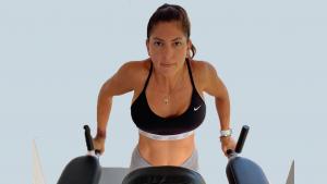 MarieG Trainer
