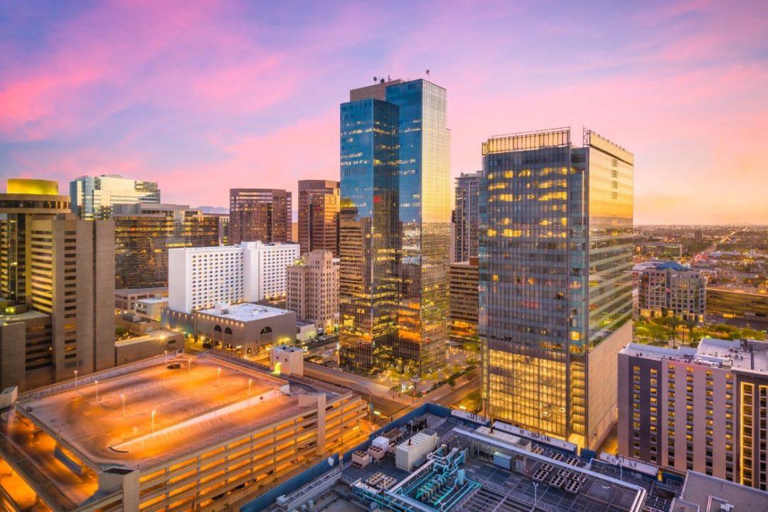 Personal Trainers in Phoenix, Arizona