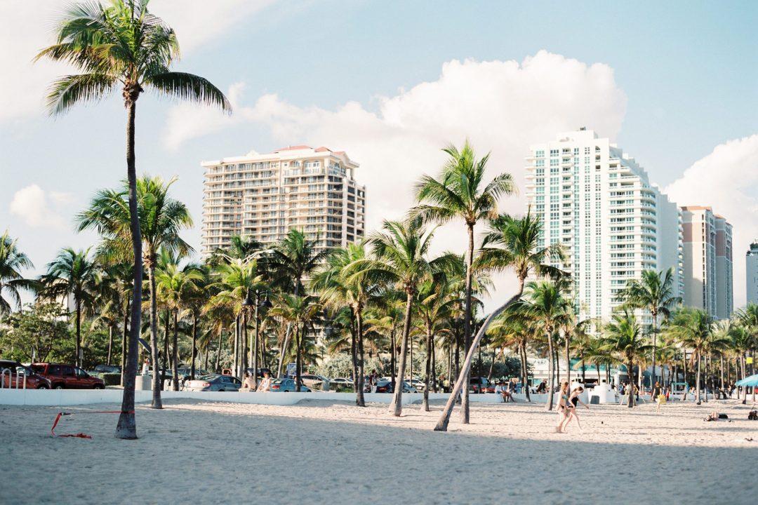 Personal Trainers in Miami, Florida